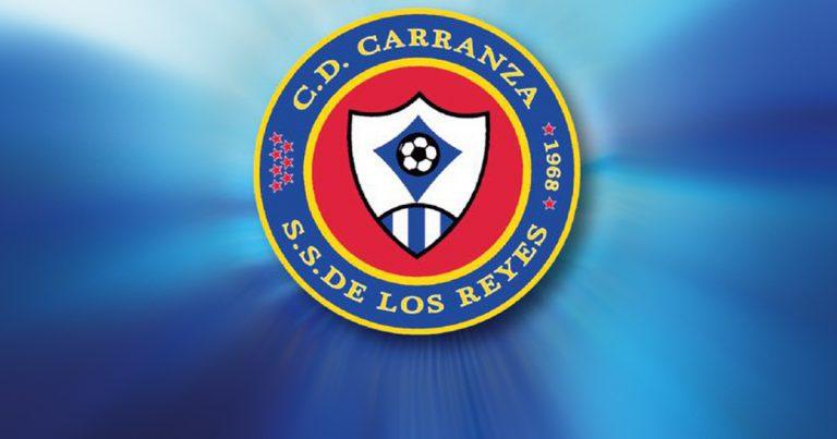 Comunicado Oficial C.D. Carranza