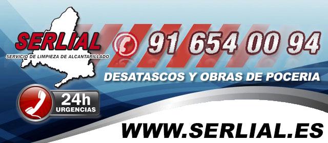 SERLIAL S.L.