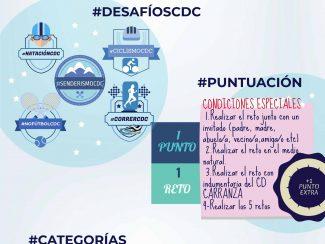 CLUB DEPORTIVO CARRANZ PREPARACIÓN FÍSICA SEMANA SANTA