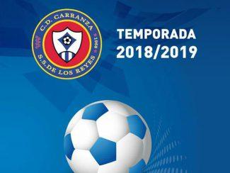 C.D. CARRANZA TEMPORADA 2018-2019