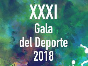 Gala del Deporte 2018 Sanse
