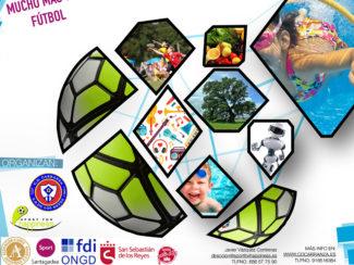 Poster Campus de verano CD Carranza 2019